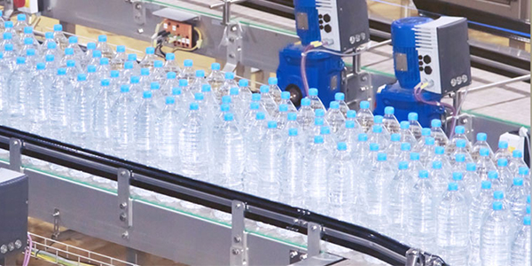 Bottle-production-factory-performance